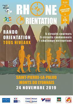 Rhône Orientation
